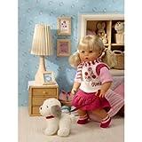 Petite - Olivia Doll 43cm
