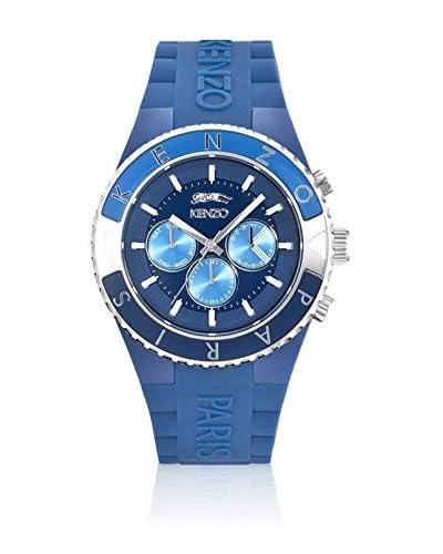 Kenzo Reloj de cuarzo 9600701  44 mm