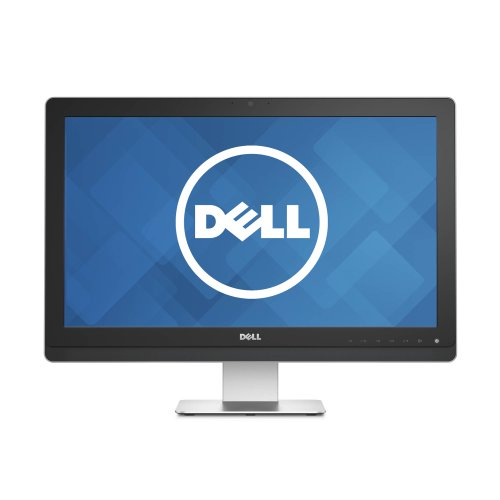 Dell Ultrasharp Uz2215H 21.5-Inch Screen Led-Lit Monitor