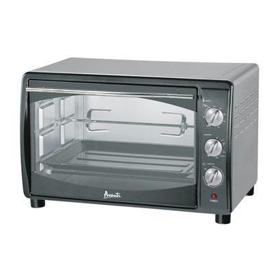 New Avanti Mini Kitchen With Convection Rotisserie System Stainless Steel  Cabinet Handle