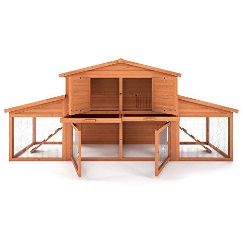 hasenstall kaninchenstall gebraucht kaufen nur 2 st bis. Black Bedroom Furniture Sets. Home Design Ideas