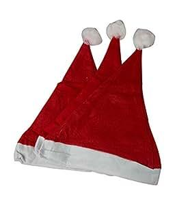SGS Christmas Cap