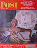 The Saturday Evening Post (December 1, 1962, Stewart Alsop)