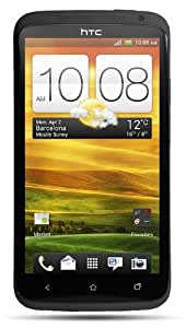 HTC S720E One X 32GB Black Android SmartPhone 8MP HD Camera, Bluetooth, Wi-Fi, with Beats Audio (GSM Unlocked)