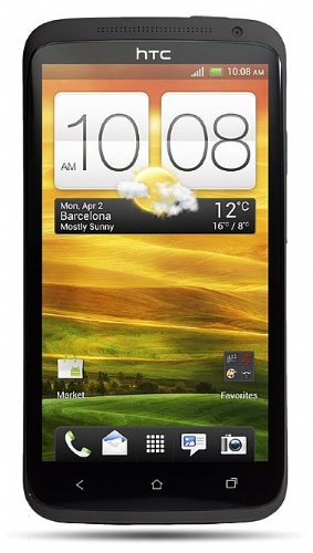 Link to HTC S720E One X Unlocked Android SmartPhone with 32GB Memory, 8MP HD Camera, Bluetooth, Wi-Fi – No Warranty – Black Promo Offer