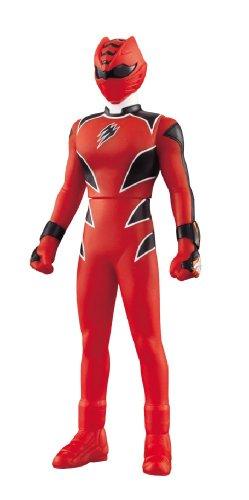 Legend Sentai Heroes Series 11 Geki Red