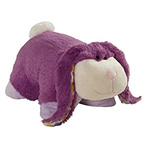 "My Pillow Pets Purple Bunny 18"" Large (Purple) from My Pillow Pets"