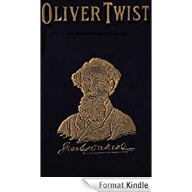 Oliver Twist by Charles Dickens (french �dition)[KINDLE EDITION]