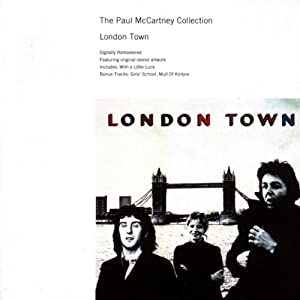 London Town: The Paul McCartney Collection