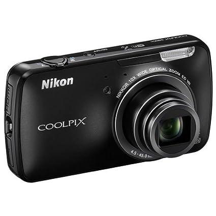 Nikon-Coolpix-S800c-Digital-Camera