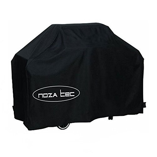 Big Fitted BBQ Cover Outdoor Waterproof Barbecue Grill Cover Garden Patio Grill Protector Design 117cm High 145Width (Bbq Grill Protector compare prices)