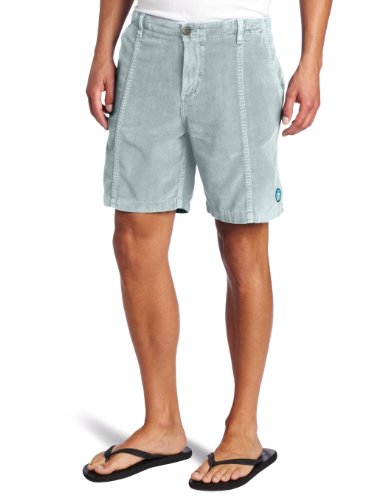 Topo Ranch Men's M's Venice Walk Street Short, HiRise Grey, 34 Picture