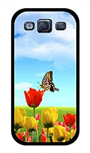 Samsung Galaxy S3 Printed Back Cover