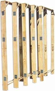 Controtelaio in legno per porte interne universale 60 70 - Controtelaio finestra prezzo ...