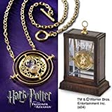 Harry Potter Movie Prop Time Turnerby Noble Collection