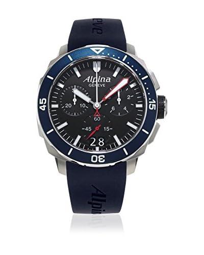 Alpina Reloj de cuarzo Man Seastrong 44 mm