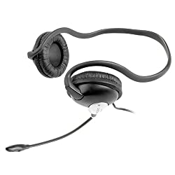 Creative HS-400 Headset (Black)