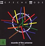 Songtexte von Depeche Mode - Sounds of the Universe