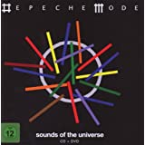 "Sounds of the Universevon ""Depeche Mode"""