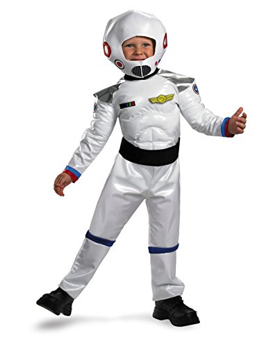 Disguise Blast Off Astronaut Toddler Costume