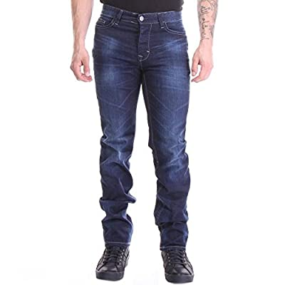 Calvin Klein Jeans Men's Slim Leg Jeans