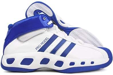Adidas Mens Basketball Shoes AST PRO MODEL S PRO (058949), 18 M