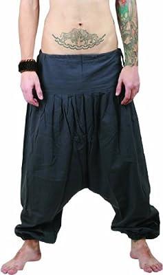 Manakamana Men's Harem Pants