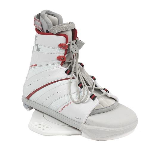 Image of Liquid Force Element Wakeboard Bindings S/M (Element S/M)