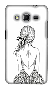 PrintHaat Polycarbonate Designer Back Case Cover for Samsung Galaxy Core Prime :: Samsung Galaxy Core Prime G360 :: Samsung Galaxy Core Prime Value Edition G361 :: Samsung Galaxy Win 2 Duos TV G360BT :: Samsung Galaxy Core Prime Duos