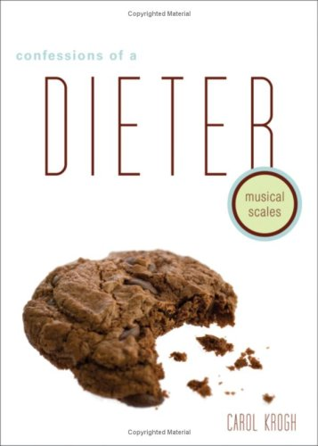 Confessions of a Dieter: Musical Scales
