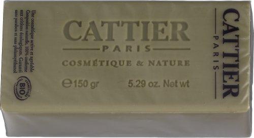 cattier-savon-doux-vegetal-alargil-150-g-lot-de-3