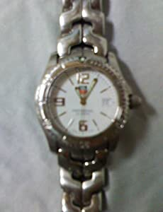 Tag Heuer Professional Quartz Watch