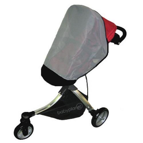 Sashas Baby Planet Max Traveler Stroller Sun Cover - 1
