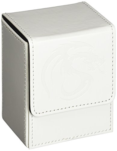 LX Deck Case, White - 1