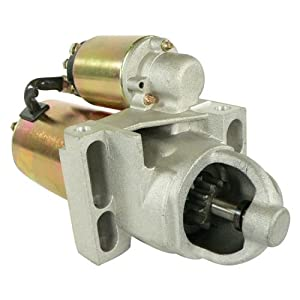 Mercruiser Volvo Omc 4.3 350 Marine Mini Starter For