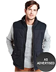 North Coast Padded Gilet