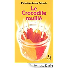 Le Crocodile rouill�