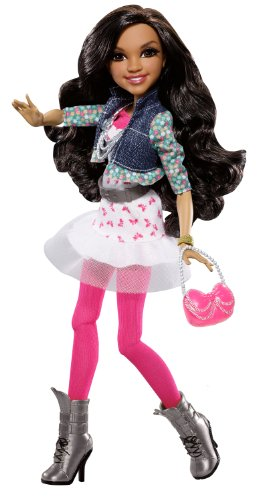 Disney V.I.P. Rocky Blue Fashion Doll (Rocky Blue Doll compare prices)