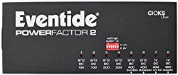 Eventide PowerFactor 2 from Eventide