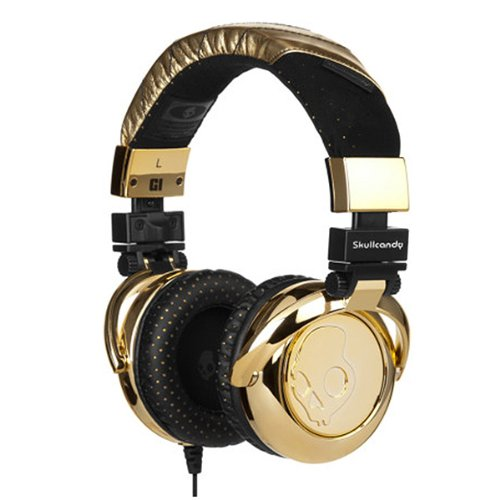 Skullcandy GI GOLD