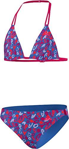 Adidas Bikini blau Größe 164