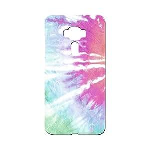 BLUEDIO Designer Printed Back case cover for Meizu MX5 - G7654