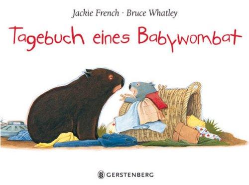 http://www.amazon.de/Tagebuch-eines-Babywombat-Jackie-French/dp/3836953064/ref=pd_sim_b_1