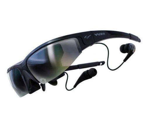 Vuzix Wrap 920 Video Eyewear