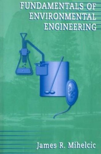 Fundamentals of Environmental Engineering