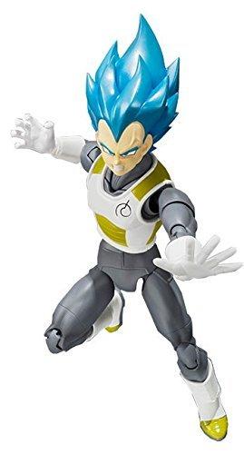 Bandai Tamashii Nations Super Saiyan God Super Saiyan Vegeta
