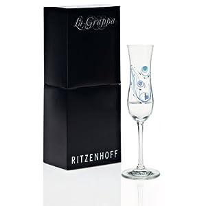 Ritzenhoff La Grappa 2450030 Grappa Glass by Shalev 2011 Design by Ritzenhoff
