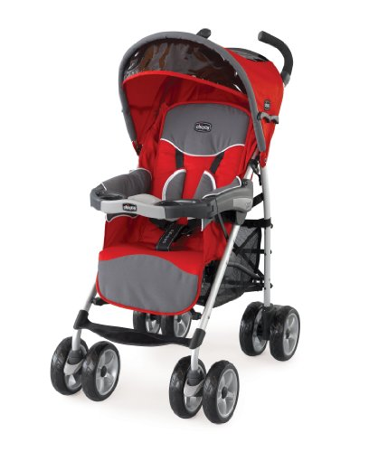 Chicco Trevi Stroller, Fuego