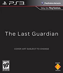 The Last Guardian - Playstation 3