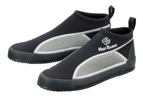 ReefTourer (leaftouler) RBW3041 marine shoes BK (black) 26 cm